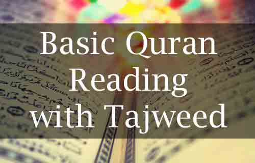 learn to read quran, online quran reading from scratch, basic quran reading, beginners, advance, tajweed