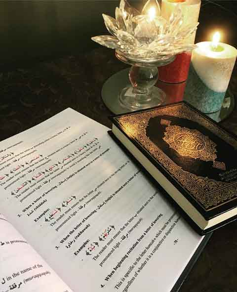 online tajweed classes for sisters, learn to read Quran online, learn Quran online for adults