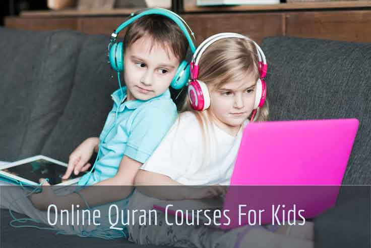 Quran for kids | Online Quran Classes for Children | Learn Quran Online